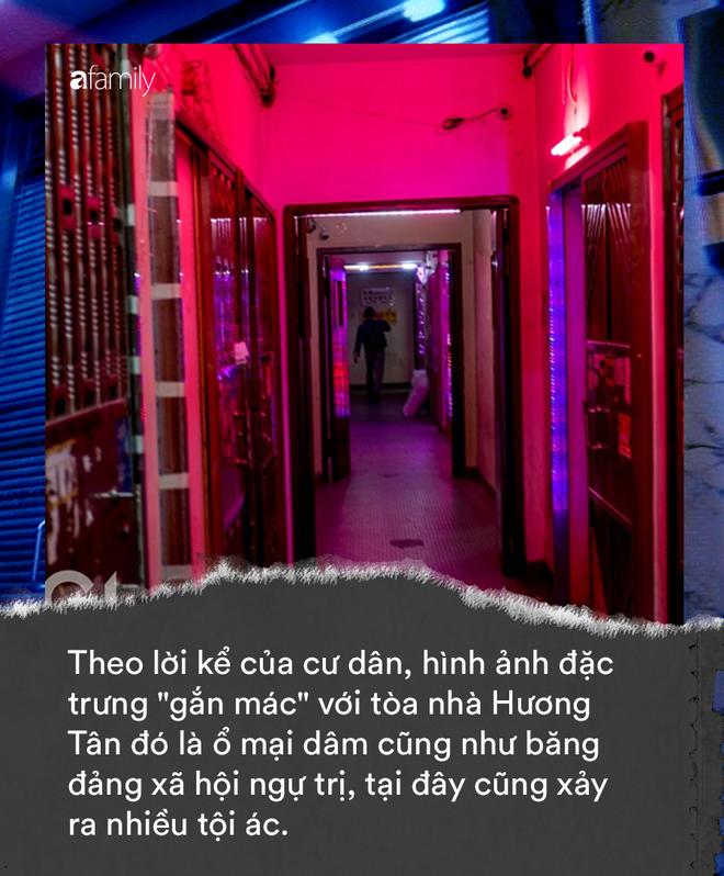 Bên trong Tòa nhà Kim Tiêu hắc ám nhất Hong Kong: Từng là ổ chứa mại dâm, xã hội đen với tội ác ít ai dám nhắc đến - Ảnh 9.