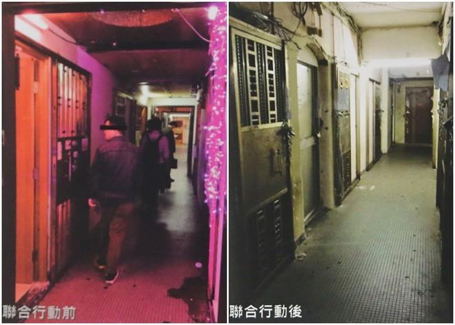 Bên trong Tòa nhà Kim Tiêu hắc ám nhất Hong Kong: Từng là ổ chứa mại dâm, xã hội đen với tội ác ít ai dám nhắc đến - Ảnh 10.