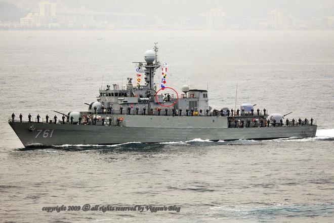 Tàu chiến lớp Pohang Hàn Quốc chuyển giao cho Việt Nam được nâng cấp: Thêm hỏa lực mạnh? - Ảnh 2.