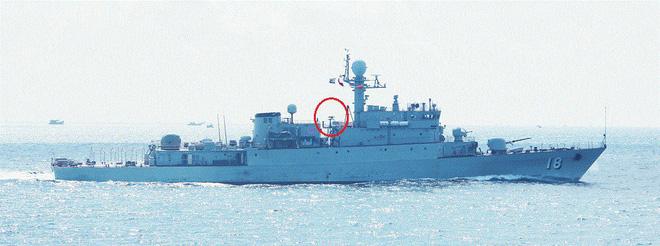 Tàu chiến lớp Pohang Hàn Quốc chuyển giao cho Việt Nam được nâng cấp: Thêm hỏa lực mạnh? - Ảnh 6.