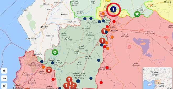 PK Iran, Syria khai hỏa dồn dập - Houthi tuyên bố thắng lớn, Saudi thiệt hại chưa từng có - Ảnh 17.