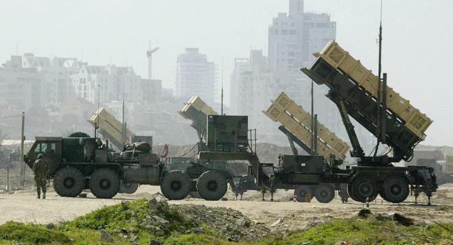 Thất bại ê chề ở Saudi Arabia, Mỹ sẽ ruồng bỏ tên lửa Patriot do chính mình chế tạo? - Ảnh 2.