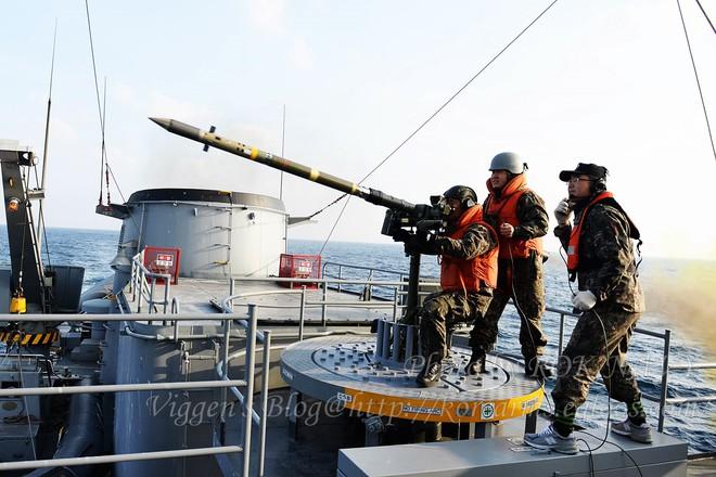 Tàu chiến lớp Pohang Hàn Quốc chuyển giao cho Việt Nam được nâng cấp: Thêm hỏa lực mạnh? - Ảnh 3.