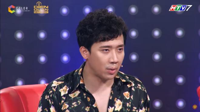 Trấn Thành tiết lộ chuyện Nam Thư bị bóng đèn rơi vào đầu, bây giờ vẫn không bình thường - Ảnh 4.
