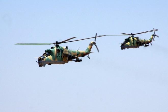 PK Iran, Syria khai hỏa dồn dập - Houthi tuyên bố thắng lớn, Saudi thiệt hại chưa từng có - Ảnh 21.