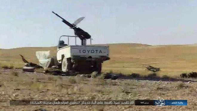 PK Iran, Syria khai hỏa dồn dập - Houthi tuyên bố thắng lớn, Saudi thiệt hại chưa từng có - Ảnh 16.