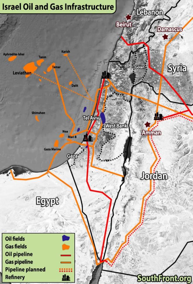 PK Iran, Syria khai hỏa dồn dập - Houthi tuyên bố thắng lớn, Saudi thiệt hại chưa từng có - Ảnh 12.