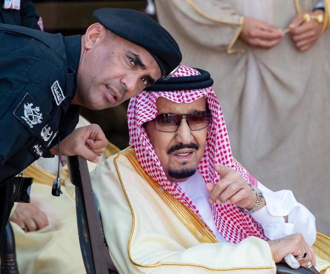 PK Iran, Syria khai hỏa dồn dập - Houthi tuyên bố thắng lớn, Saudi thiệt hại chưa từng có - Ảnh 11.