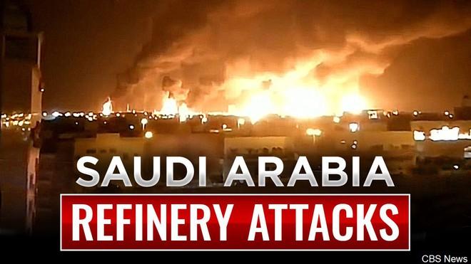 Houthi đánh sập Saudi, chứng minh đẳng cấp chiến tranh thế kỷ 21: Đừng đốt nhà hàng xóm! - Ảnh 6.
