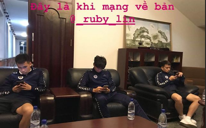 """Ở CHDCND Triều Tiên, các cầu thủ Hà Nội FC được hưởng đặc quyền của những """"công dân tinh hoa"""""""