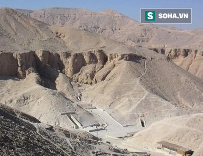 Sợi dây thừng tồn tại 3.200 năm trong mộ cổ Ai Cập mà không hề hư hại: Nguyên nhân là gì? - Ảnh 2.
