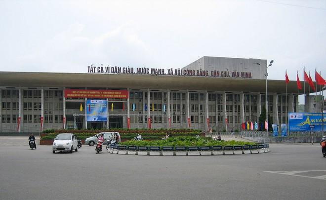 Kiến trúc sư thiết kế Cung Văn hóa hữu nghị Việt Xô và 2 công trình để đời ở Việt Nam ít người biết - Ảnh 3.