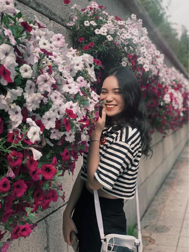 Nhan sắc khả ái của con gái Á hậu Trịnh Kim Chi: Lột xác từ cô bé mũm mĩm da ngăm thành thiếu nữ 17 tuổi cao 1m72 - Ảnh 24.