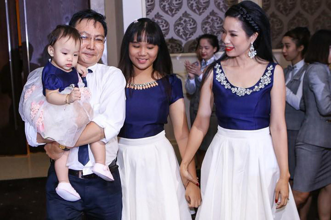Nhan sắc khả ái của con gái Á hậu Trịnh Kim Chi: Lột xác từ cô bé mũm mĩm da ngăm thành thiếu nữ 17 tuổi cao 1m72 - Ảnh 6.