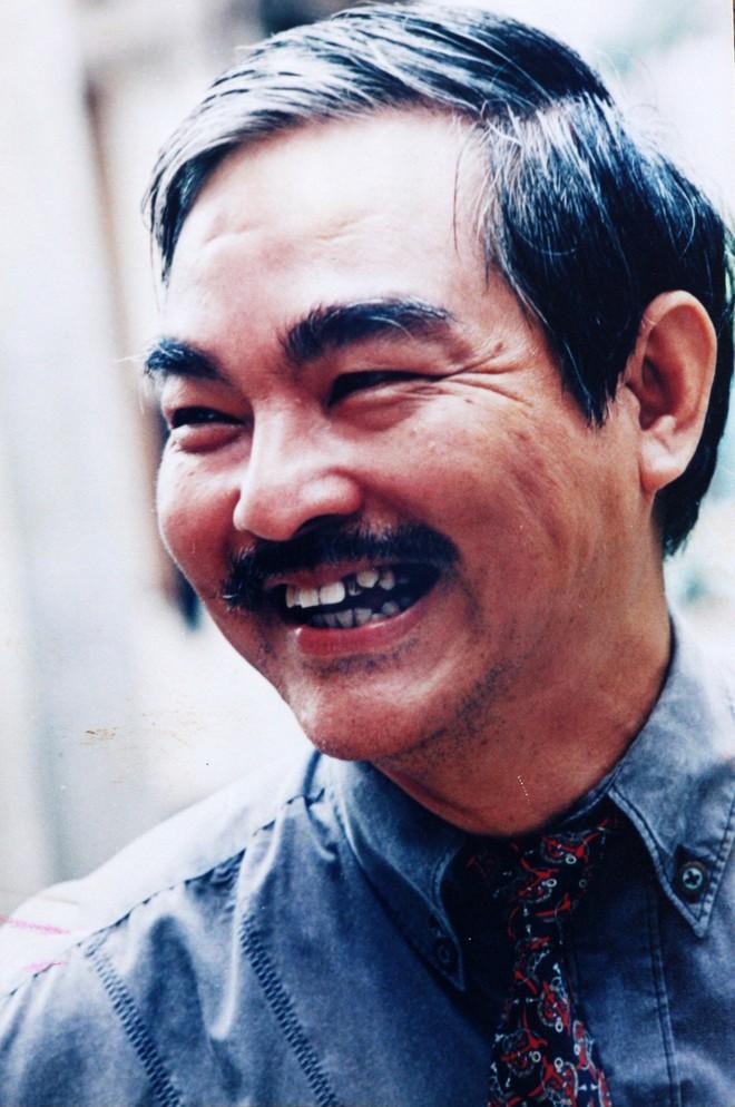 NSND Thế Anh: Hoàng tử điện ảnh đào hoa bậc nhất, nụ cười hút hồn, đôi mắt mê đắm - Ảnh 10.