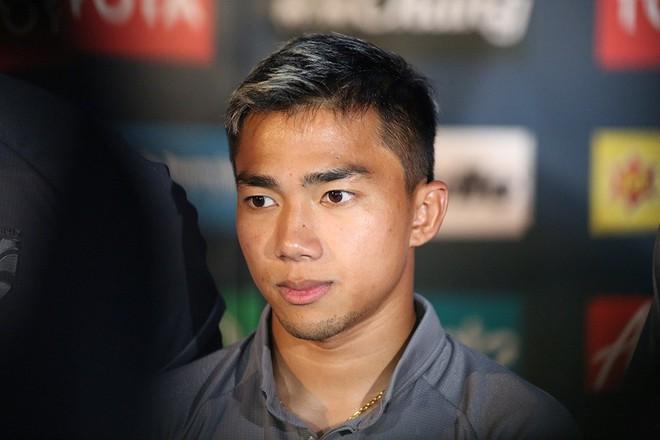 Chanathip: Đội tuyển Việt Nam rất đáng sợ vì hung hãn - Ảnh 1.