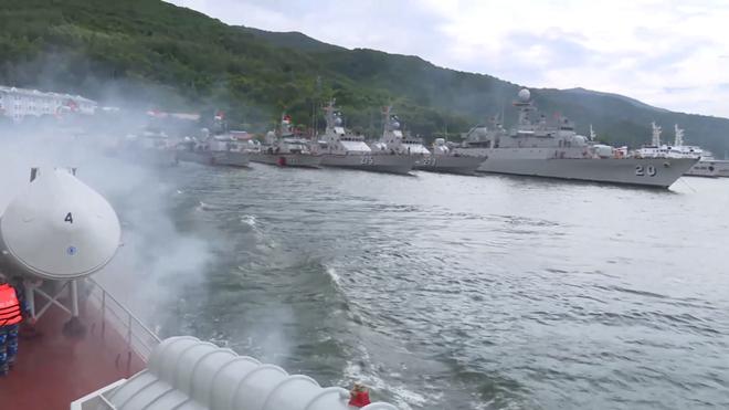 Tinh hoa vũ khí Việt: Tàu hộ vệ săn ngầm 18 từ Hàn Quốc của Việt Nam thực hiện nhiệm vụ quốc tế quan trọng - Ảnh 3.