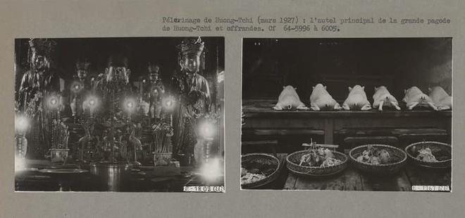 Nhìn lại những hình ảnh hiếm hoi về Chùa Hương năm 1927 - Ảnh 2.