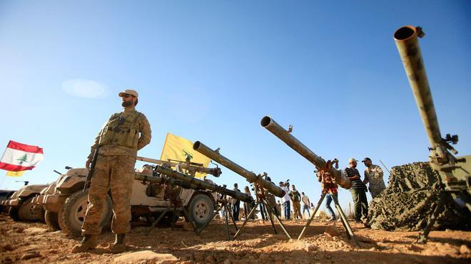 Đã rõ lai lịch tên lửa Hezbollah tấn công tiền đồn Israel: Tel Aviv thề sẽ trả thù - Ảnh 3.