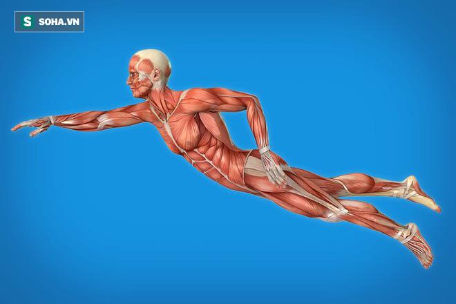 6 bài tập tốt nhất để trẻ hóa, giúp cơ thể bền mãi với thời gian: Bạn đã tập thử chưa? - Ảnh 6.
