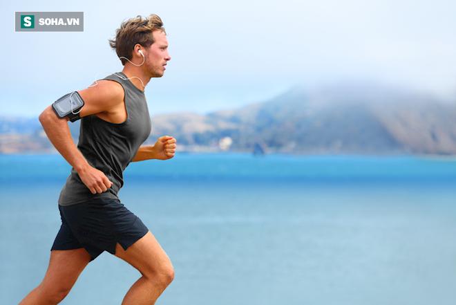 6 bài tập tốt nhất để trẻ hóa, giúp cơ thể bền mãi với thời gian: Bạn đã tập thử chưa? - Ảnh 4.