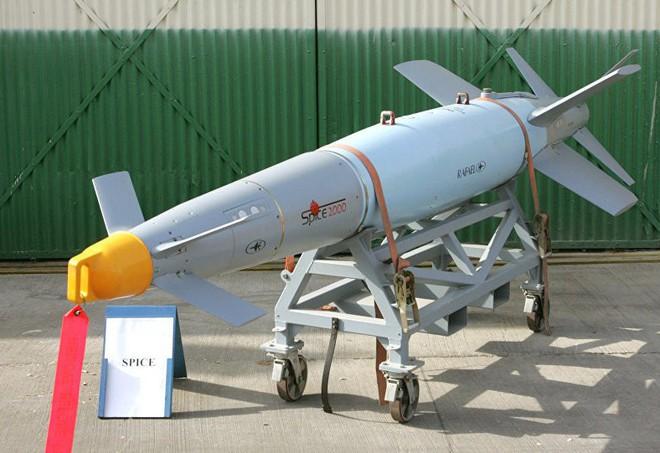 Ấn Độ chuẩn bị nhận siêu bom từ Israel, Pakistan và Trung Quốc liệu có lo sợ? - Ảnh 2.