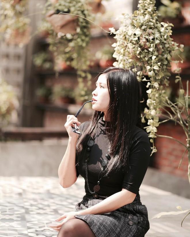 Nhan sắc xinh đẹp, không tuổi của vợ ông trùm phim truyền hình Đỗ Thanh Hải - Ảnh 3.