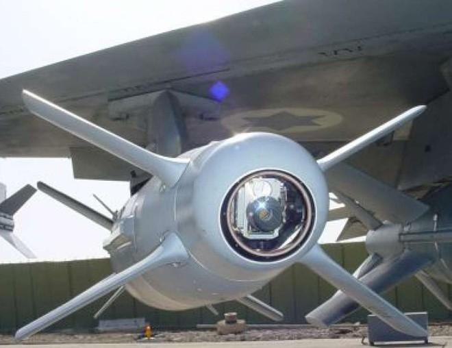 Ấn Độ chuẩn bị nhận siêu bom từ Israel, Pakistan và Trung Quốc liệu có lo sợ? - Ảnh 4.