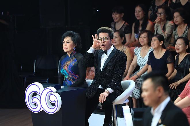MC Lại Văn Sâm, Thanh Bạch tiết lộ cách giấu vàng khó tin của danh ca Giao Linh - Ảnh 3.