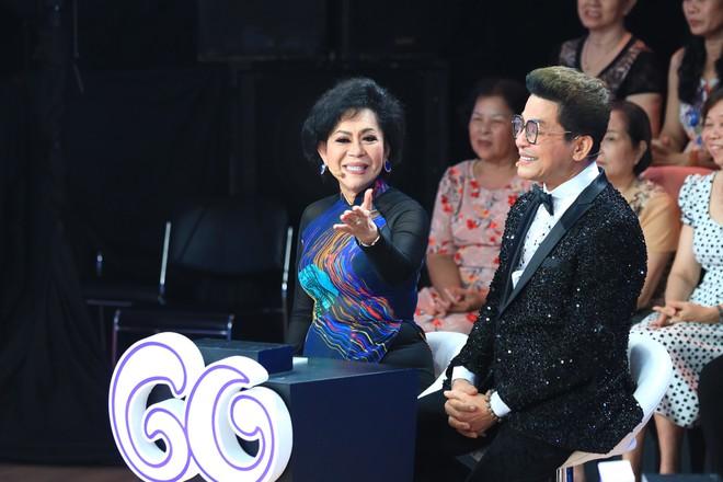 MC Lại Văn Sâm, Thanh Bạch tiết lộ cách giấu vàng khó tin của danh ca Giao Linh - Ảnh 1.