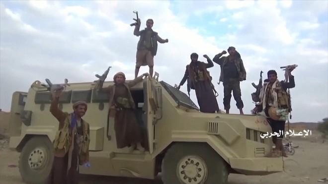Bí mật khiến đoàn quân Saudi tan vỡ trước Houthi: Điểm yếu chí tử khiến Iran coi thường? - Ảnh 7.