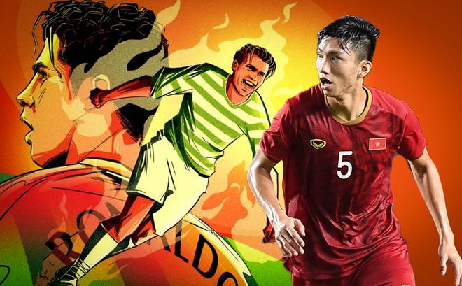 Hãy để Heerenveen tạo nên một Văn Hậu, như cái cách mà Sir Alex từng tạo nên Ronaldo!