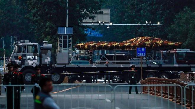 Loại vũ khí ma ám của Trung Quốc khiến Mỹ ớn lạnh - Ảnh 2.