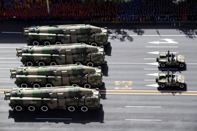 Loại vũ khí ma ám của Trung Quốc khiến Mỹ ớn lạnh - Ảnh 1.