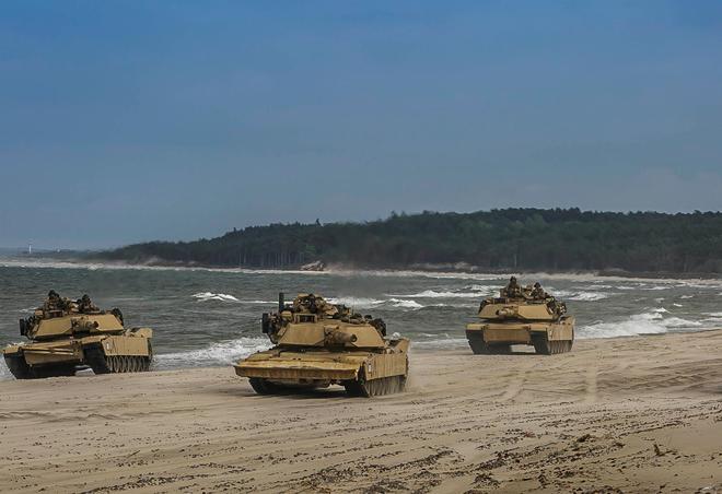Trung Quốc sẽ thôi khoe khoang về Type 99 khi chạm mặt xe tăng M1 Abrams của Đài Loan? - Ảnh 1.