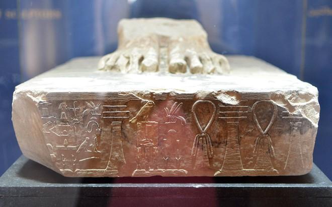 Sự thật về đại ác nhân Imhotep và kim tự tháp quan trọng bậc nhất Ai Cập - Ảnh 5.