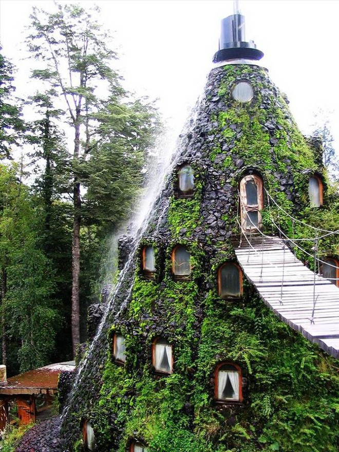 Ngắm những kiến trúc độc đáo, thậm chí là kì dị tại một số nước - Ảnh 20.