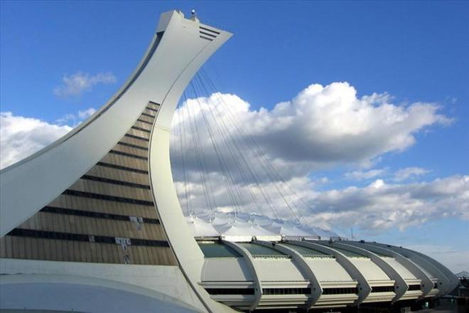 Ngắm những kiến trúc độc đáo, thậm chí là kì dị tại một số nước - Ảnh 23.