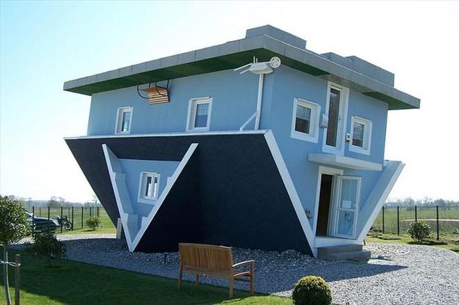 Ngắm những kiến trúc độc đáo, thậm chí là kì dị tại một số nước - Ảnh 26.
