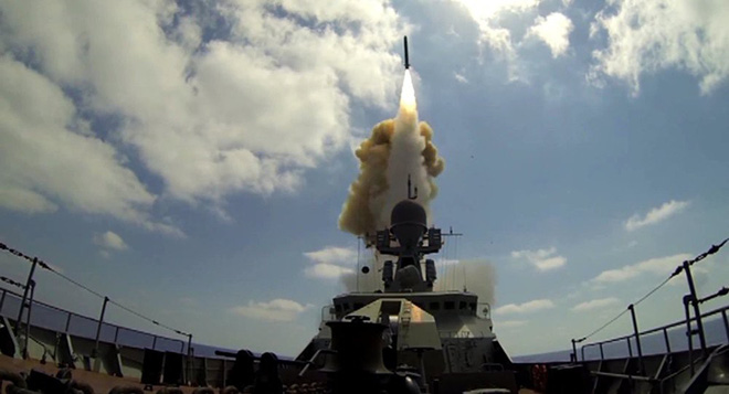 Tướng Nga khiến khủng bố Syria kinh hồn bạt vía, thăng tiến như một ngôi sao sáng - Ảnh 2.