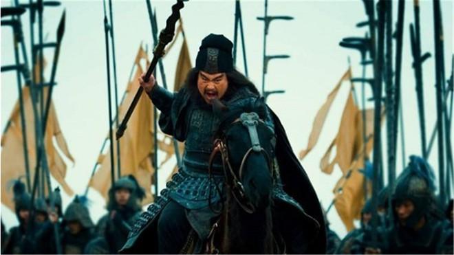 Trương Phi cả đời tận tụy cho Thục Hán, hậu duệ duy nhất lại đầu hàng Tào Ngụy: Vì sao? - Ảnh 2.