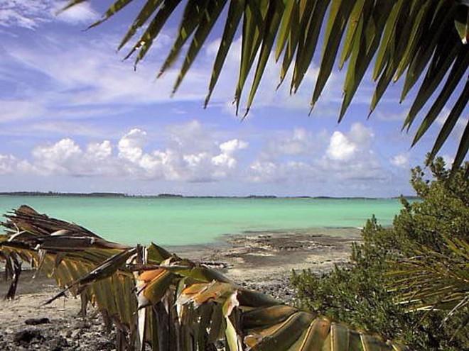 Khám phá căn cứ hải quân bí mật của Mỹ giữa Ấn Độ Dương - Ảnh 3.