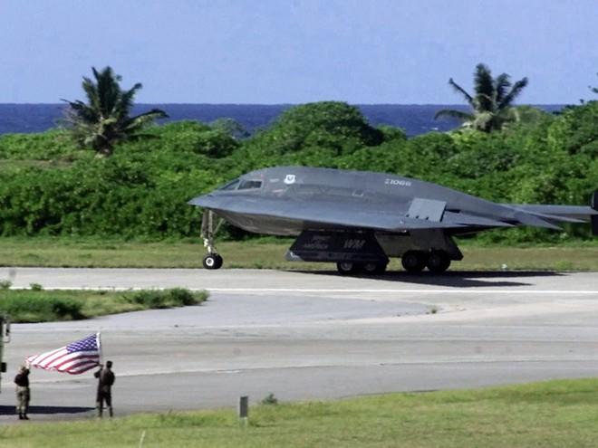 Khám phá căn cứ hải quân bí mật của Mỹ giữa Ấn Độ Dương - Ảnh 6.