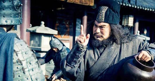 Trương Phi cả đời tận tụy cho Thục Hán, hậu duệ duy nhất lại đầu hàng Tào Ngụy: Vì sao? - Ảnh 1.