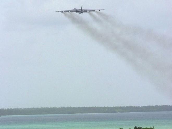 Khám phá căn cứ hải quân bí mật của Mỹ giữa Ấn Độ Dương - Ảnh 7.