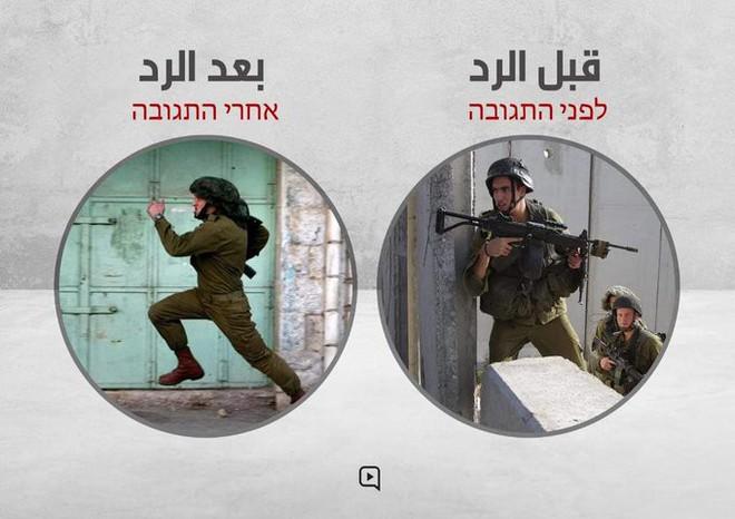 Vở kịch chiến tranh: Quân đội Israel và lực lượng Hezbollah đang diễn cho thế giới xem? - ảnh 1