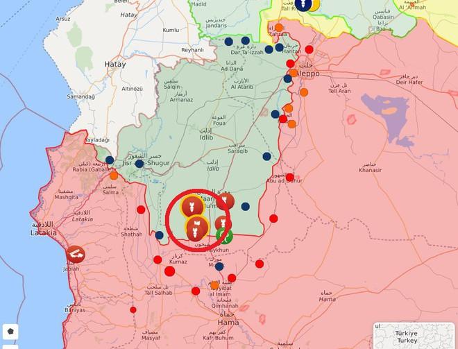 Nhiều lính đặc nhiệm Nga bất ngờ thiệt mạng ở Syria - Đầu não Khmeimim bị tấn công, PK Nga tới tấp khai hỏa - Ảnh 3.