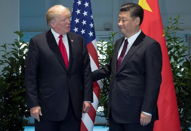Thương chiến Mỹ-Trung: Cuộc đấu khốc liệt giữa hai ông lớn, nhìn từ góc độ chính trị đối ngoại và vận hội đất nước - Ảnh 10.