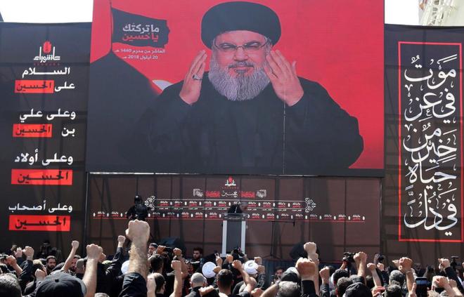 Chảo lửa Trung Đông trước nguy cơ leo thang Hezbollah – Israel bùng cháy - Ảnh 1.