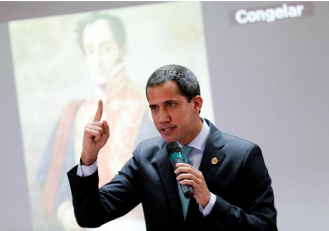 Ông Maduro báo động nguy cơ bị Colombia tấn công - Ảnh 2.